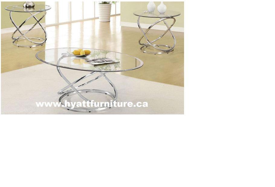 Beautiful Design Glass top Coffee Table