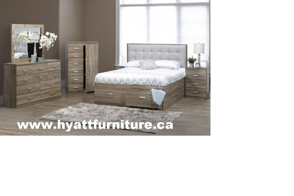Elegant Design Bedroom set in a very affordable Cost