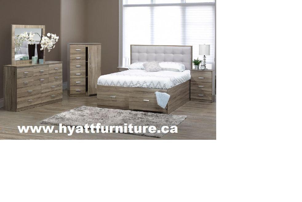 Elegant Design Bedroom set in a very affordable Cost