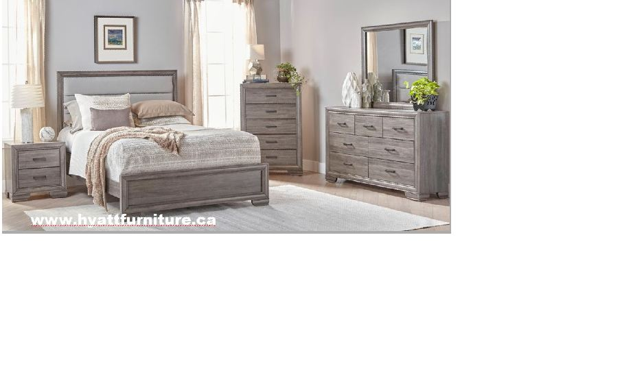 Solid wood Bedroom Set on Special Promotion