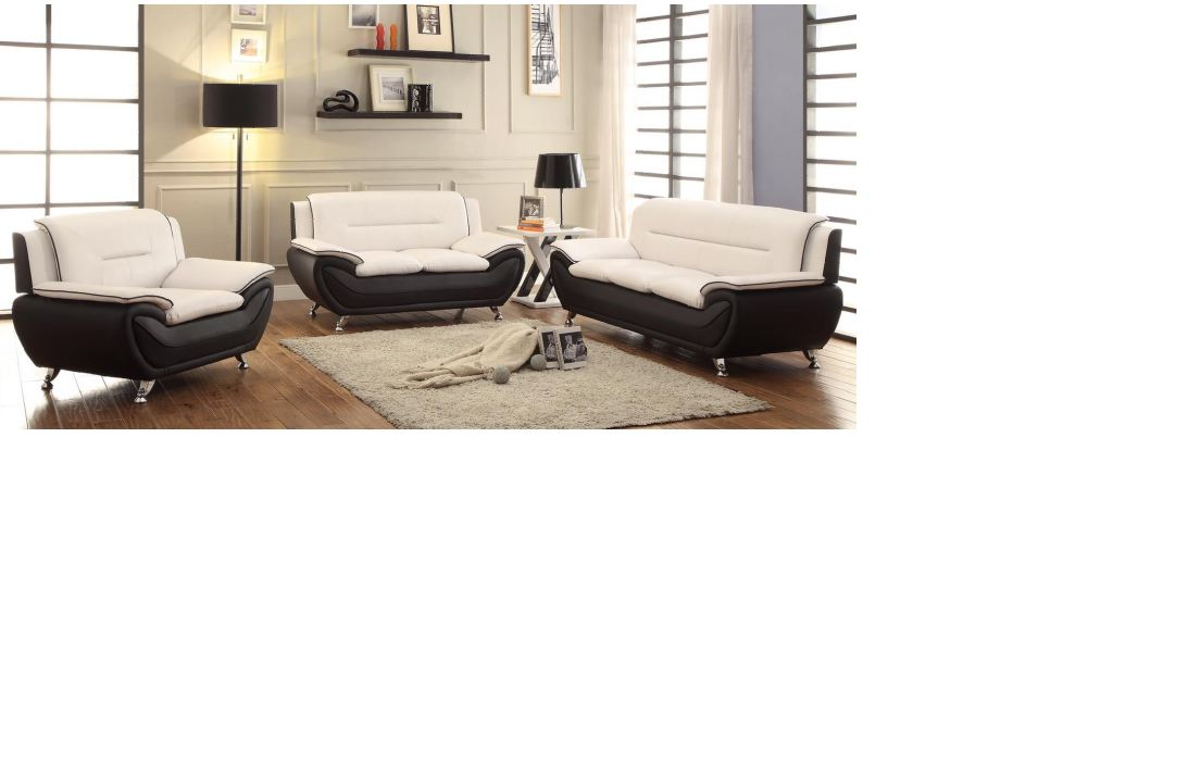 Beautiful Modern Sofa Set on Special Promotion