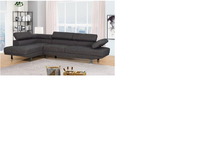 Modern Fabric Sectional Sofa set for Life enjoyment