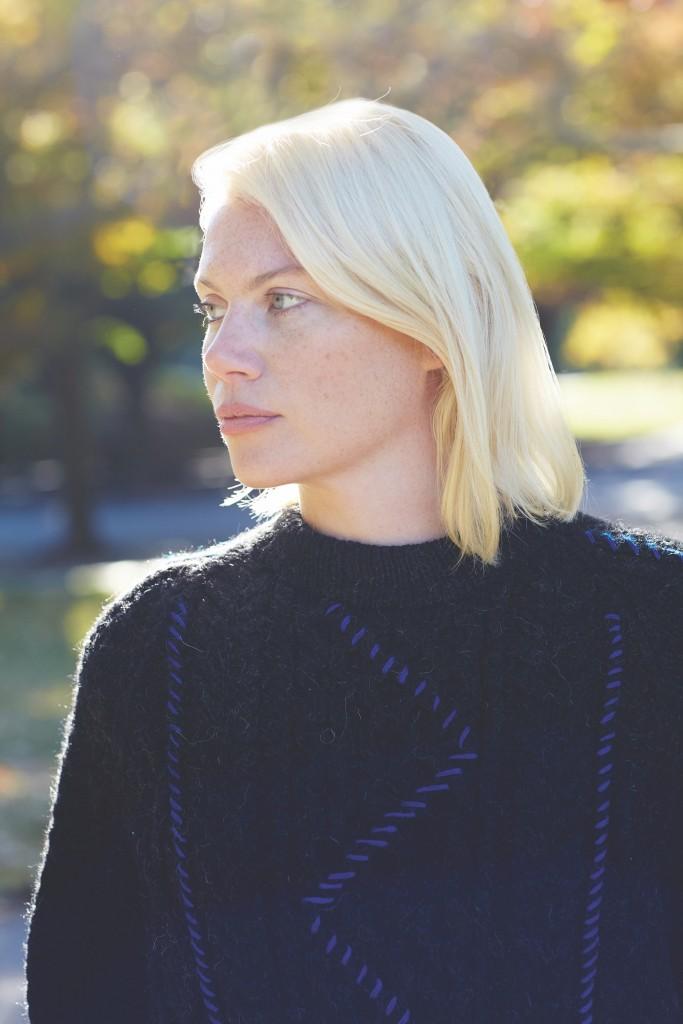 Julia Bainbridge