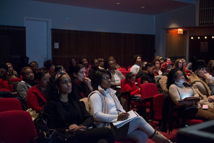 MYB-Audience