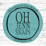 Oh Jenn Snaps