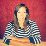 Michelle Brice, Tech Design Specialist, GMG Color