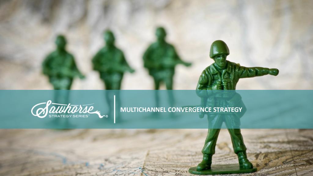 Sawhorse Marketing Group Presentation Online Offline Omnichannel