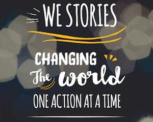 WE Stories   Influencer Marketing