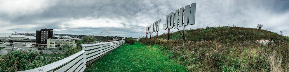 Saint John State of Mind