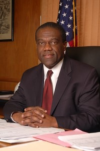 William Simmons Executive Director