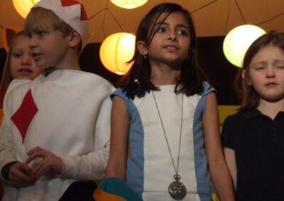 Alice-Alex in Wonderland at Primrose 2012