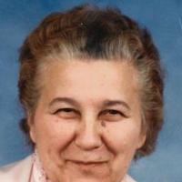 Clara Edna Rank