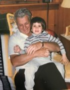 James Beaton remembers Grandpa at Christmas