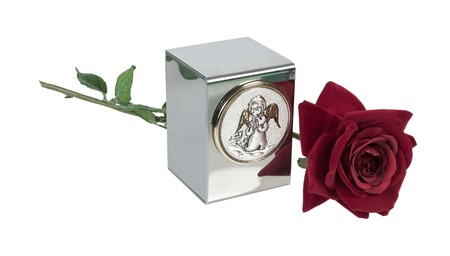 cremated remains urn