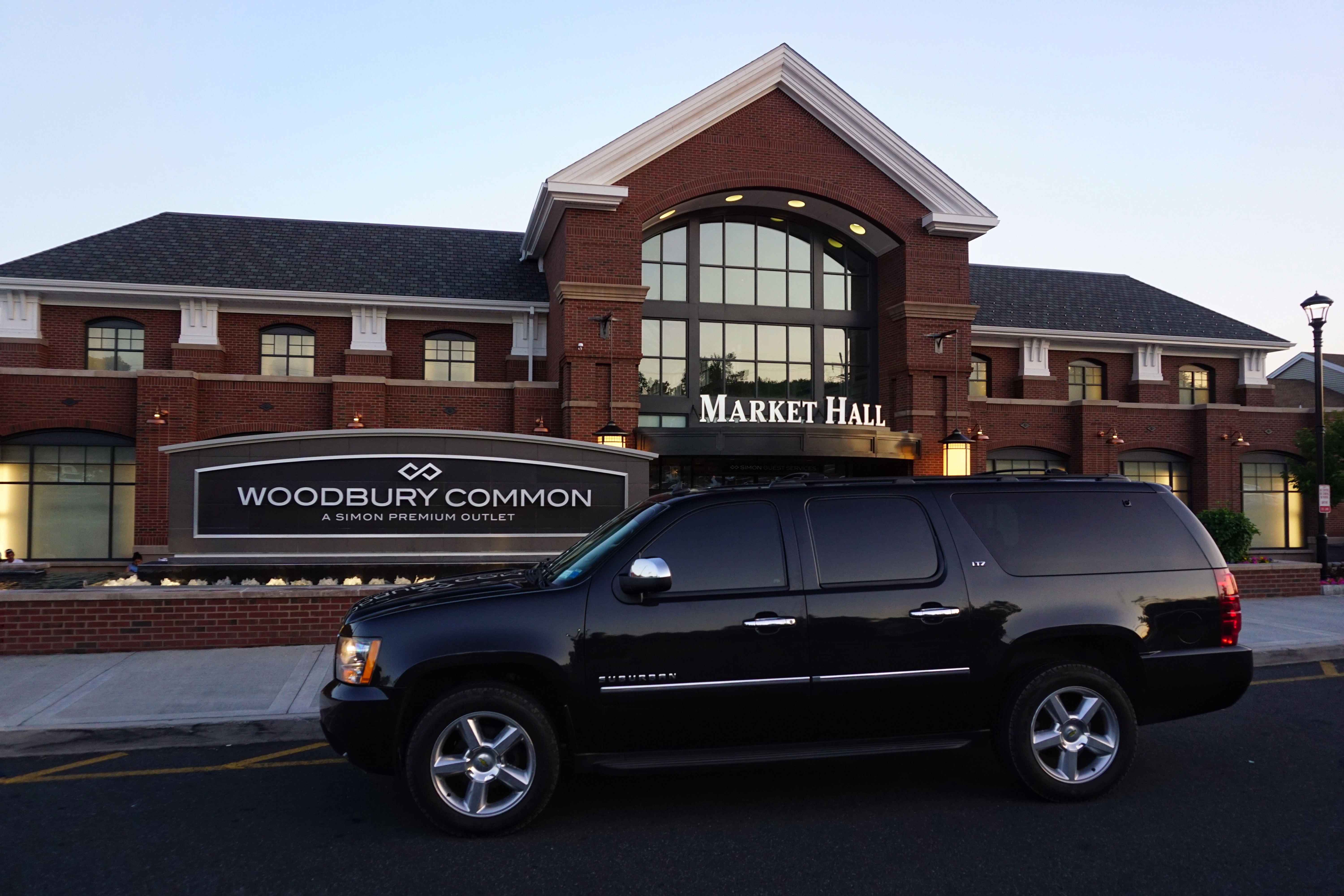 Woodbury Common Transportation with Hudson Valley Trips