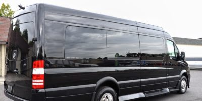 Shuttle Service with Hudson Valley Trips.