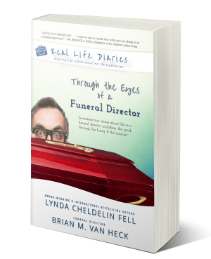 Through the Eyes of a Funeral Director