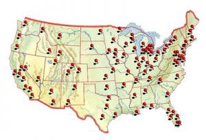 Nationwide-Map