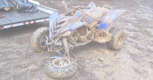 Junk Motorcycles