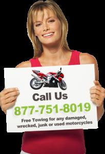Contact The Bike Buyers