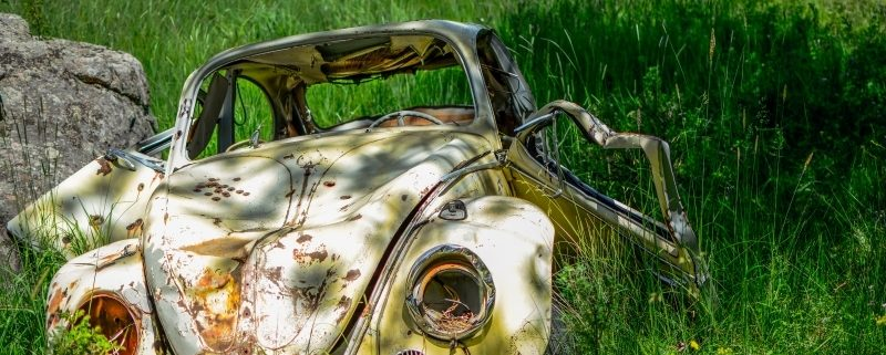 Want to Sell your Junk Car? We buy them all with Sell the cars Florida