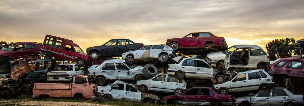 Best Resale Value for your Wrecked Car- Sell junk car - sell car for cash| Sellthecars