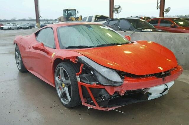 Sell your Junk Car Professionally - Sell Damaged car | Sellthecars