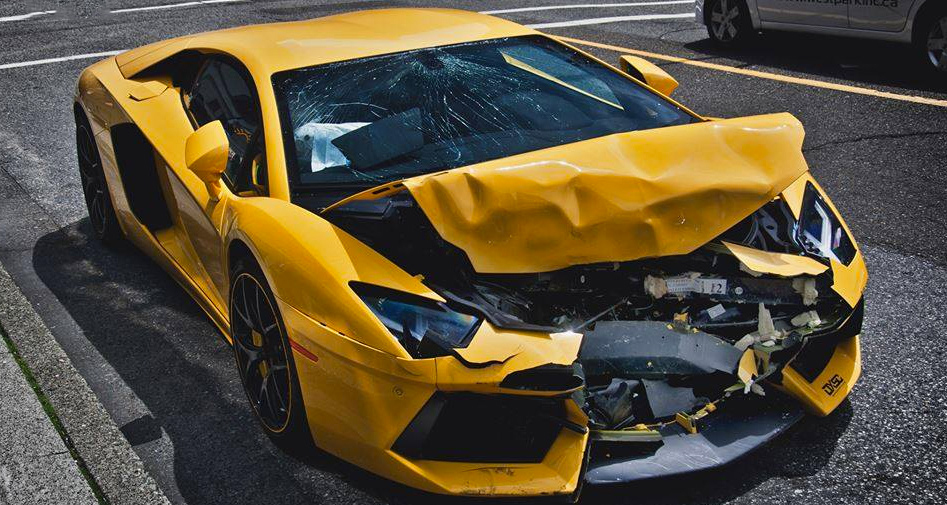 Wrecked Cars For Sale >> Different Ways To Sell A Damaged Car Wrecked Car Sell