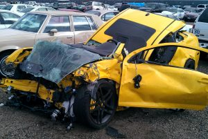 Find the best buyers to sell junk cars for cash, wrecked car | Sellthecars in Florida