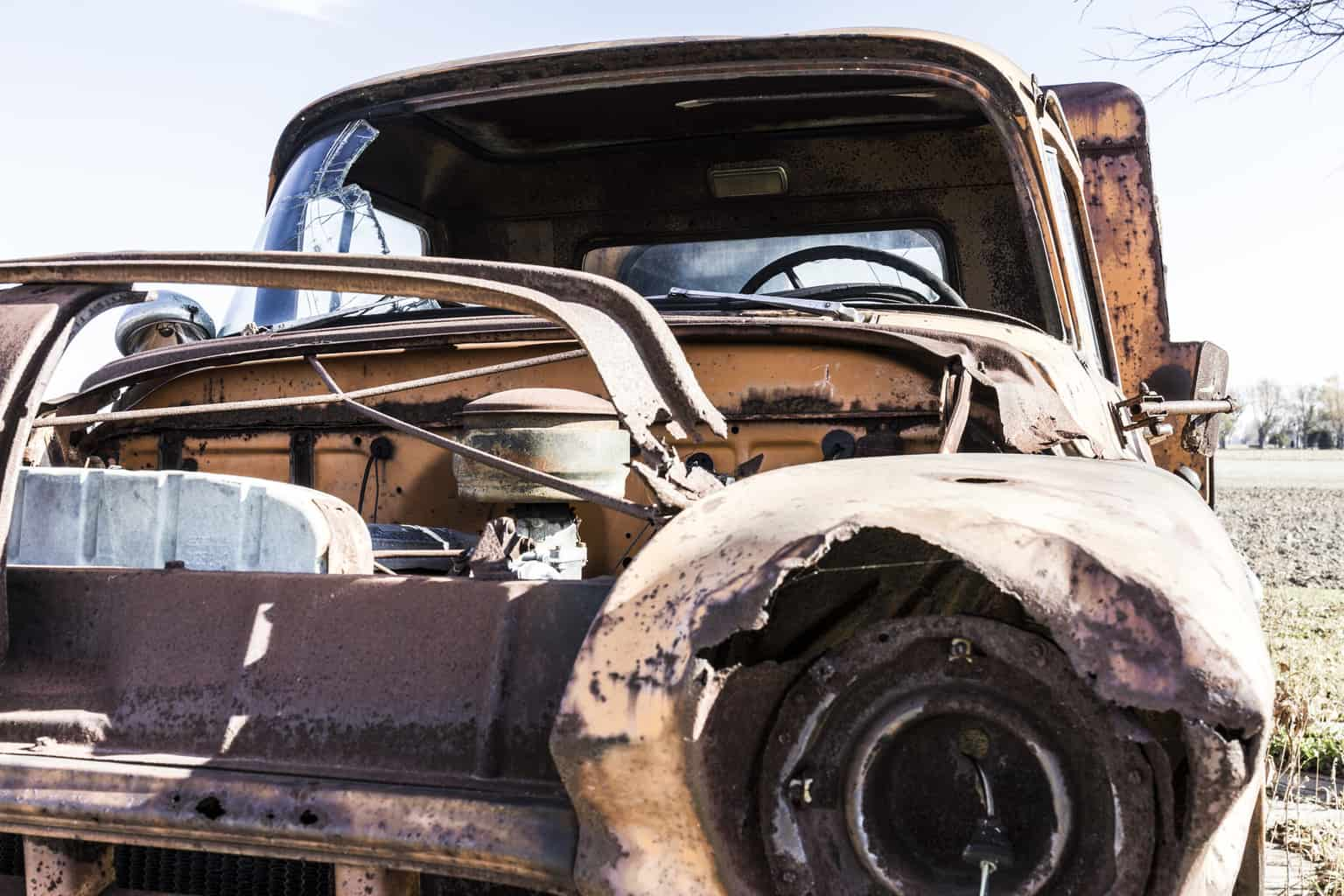 Things we can do with Wrecked cars - Sell car for cash - Sell wrecked car | Sellthecars