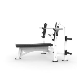 Alpha Olympic Flat Bench