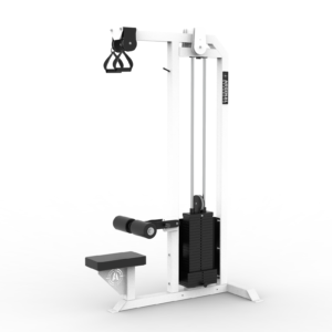 M1 Selectorized Lat Pulldown - Arsenal Strength