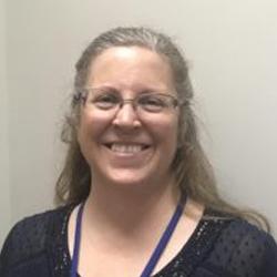 Margie Leonard, RN/BSN