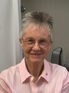 Dr. JoLynn Glanzer