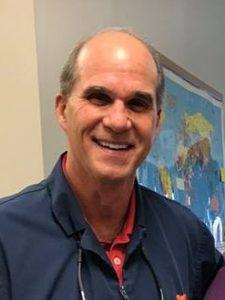 Dr. Jeff Akey