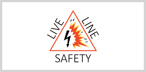 Live Line Safety
