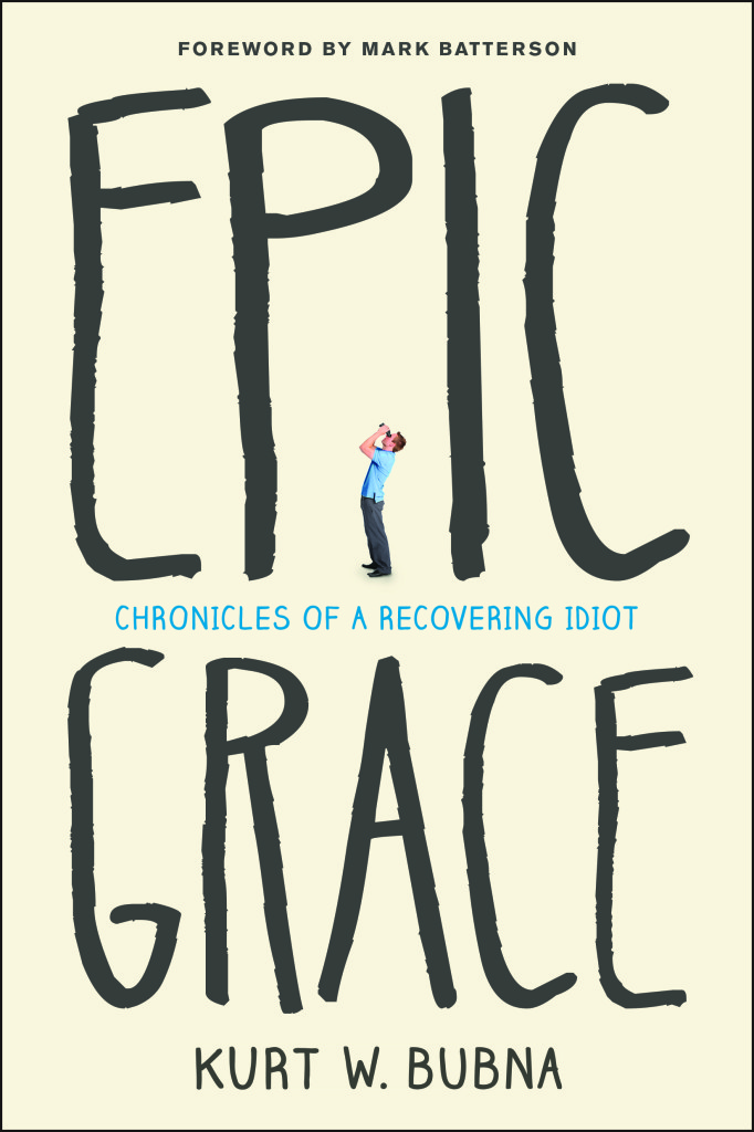 Epic Grace Cover High Res