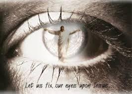 Pain Fix on Jesus