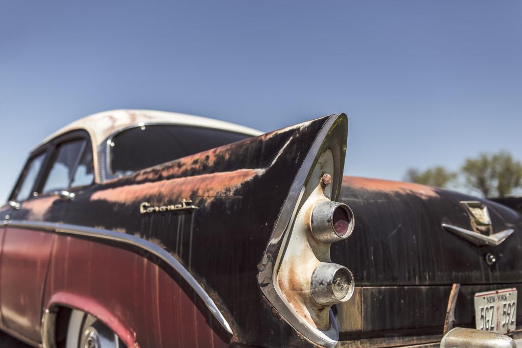 31 Million Old Car