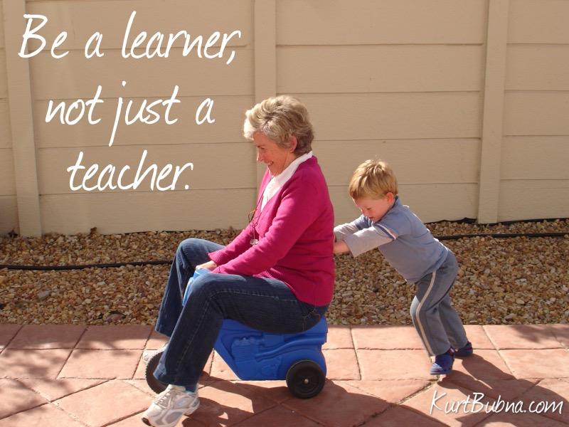 Grand Learner