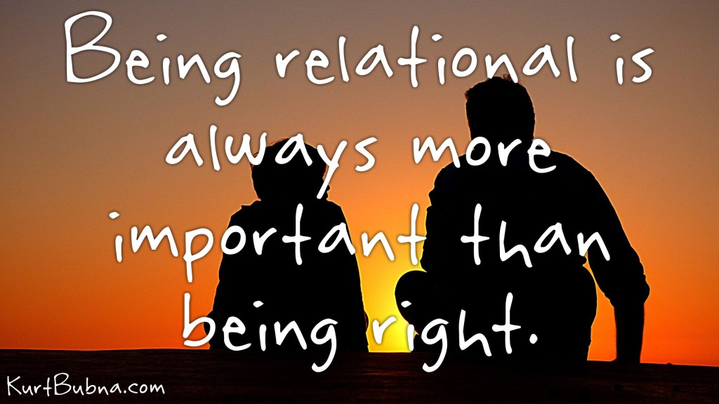 FS Relational