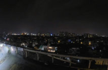 Gurgaon 24hrs Timelapse Video