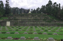 Kohima War Cemetary - Remembering the Battle of Kohima in World War II