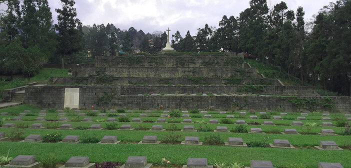 Remembering the Battle of Kohima in World War II