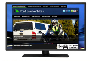 Portfolio-Image-Road-Safe-North-East-Website