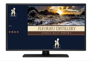 Fleurieu Distillery