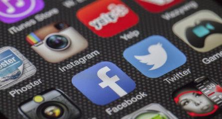 12 Social Media Care