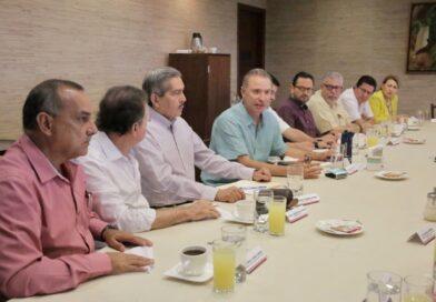 Quirino llama a estar más unidos y mantener confianza en Culiacán
