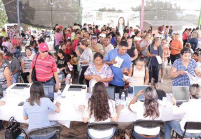 Realizan octava Jornada de Apoyo para comunidades indígenas
