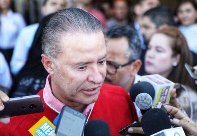 Quirino anuncia inversión de 30 mdp para el Centro de Justicia de Guasave